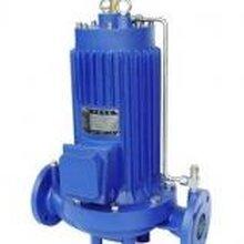 屏蔽泵维修北京屏蔽泵配件销售图片