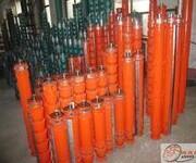 北京深井泵维修销售安装图片
