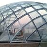 球体钢化玻璃