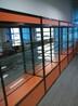 铝合金玻璃柜
