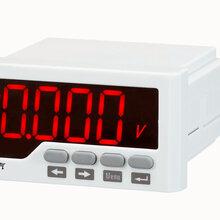 一电PDM-803V智能电压表面板安装数字显示图片