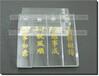 长期供应印章材料章坯章材红胶章有机章光敏章大创科技