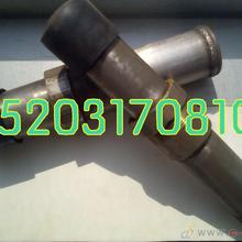 铸铁金昌声测管连接套用于钢筋机械连接的一种专用产品