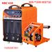 威王NBC-350500二氧化碳气体保护焊机分体二保焊机380V气保焊