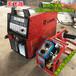 无飞溅脉冲气保焊机逆变二保焊机大电脉冲焊机