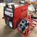 无飞溅脉冲气保焊机NBM350逆变二保焊机双模块分体气保焊机