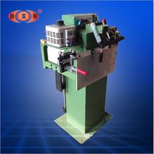 延长锯条使用寿命的合金齿锯条焊接机增强锯条硬度