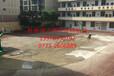 桂林硅PU塑胶球场材料康力8808耐磨弹性好