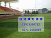 桂林塑胶人造草哪家好?首xuan桂林康力体育,产品质量保证,专业施工团队,售后无忧