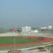 硅PU塑膠跑道學校運動場塑膠跑道桂林康力塑膠跑道