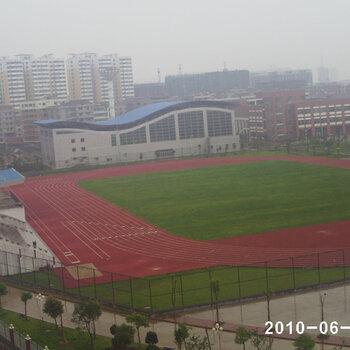 透氣型塑膠跑道塑膠跑道廠家桂林臨桂塑膠跑道