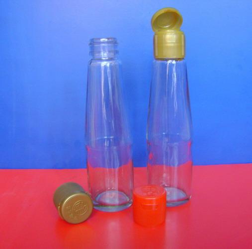 玻璃瓶厂家直销玻璃麻油甁