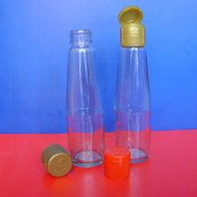 玻璃瓶厂家直销玻璃麻油甁图片