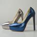 廣東鞋廠來樣來圖加工定做成品女鞋