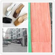广州鞋厂加工定做批发外贸韩版时装包头凉鞋