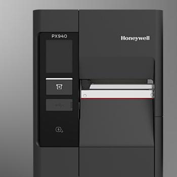 吳江honeywellpx940條碼不干膠打印機