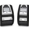 昆山Zebra斑马ZR628移动打印机代理