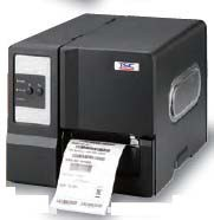 常州TSC台半ME340不干胶打印机