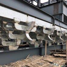 铭振金属斗拱,铝合金斗拱厂优游,铝仿古栏杆图片