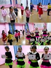 三水儿童中国舞三水孩子寒假舞蹈班学生寒假舞蹈班