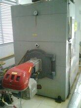 福建电厂空预器清洗方案空预器高压水清洗图片