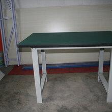 轻型工作台小工作桌