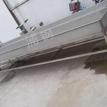 不锈钢水槽厂家水池海鲜池厂家定制图片