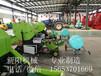 青饲料裹包机小麦玉米秸秆青贮包膜机产量