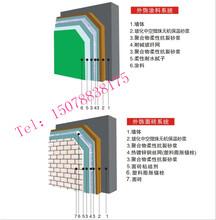 广西墙体保温材料EVB保温干粉砂浆研究图片