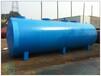 組合式坯布染整廢水處理設備