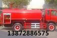 苏州东风8吨水罐消防车厂家直销