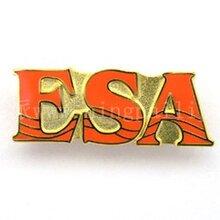 西安纪念章定制各种徽章纪念币定制纯银镀金铜章子图片