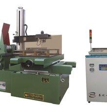 快走絲線切割機床供應廠家泰州藍鯨機械DK7732線切割機床