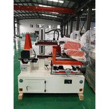 快走絲機床供貨商泰州藍鯨機械DK7745線切割機床