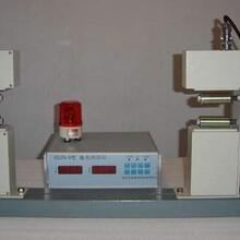 激光测宽仪