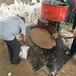 天然氣增壓站壓縮機灌漿用環氧樹脂灌漿料—(環氧基樹脂灌漿料)化學二次灌漿料廠家