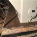 延安增壓站空壓機基礎二次灌漿用環氧基樹脂灌漿料(環氧灌漿料)廠家直供質保五十年