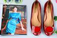 迪歐摩尼品牌鞋店加盟,2017創業首選項目