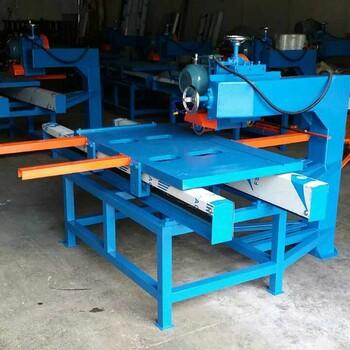 瓷砖加工设备厂家陶瓷切割机手推式瓷砖切割机