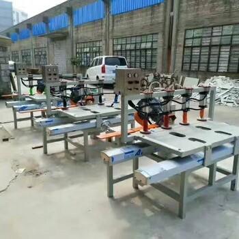 瓷砖加工设备手动45度背切机/45度手动切割机