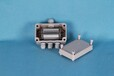 DS-AG-0811塑料防水盒ABS电缆接线盒IP66户外接线盒1108070mm