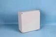 DS-AG-1212塑料盒室内低压接线盒端子安装塑料螺栓固定