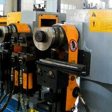 双头液压弯管机六安家俱制造行业数控弯管机