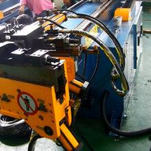 伯勤机械DW-50CNC-2A/1S数控弯管机
