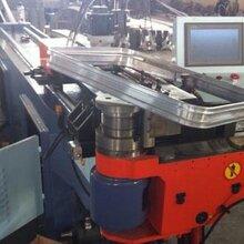 箱包框架弯管机DW-63CNC伯勤机械