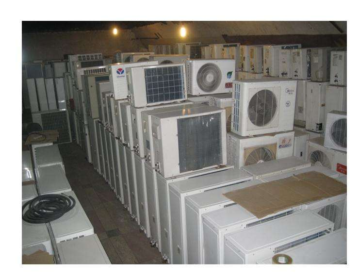 青岛空调回收,青岛回收空调