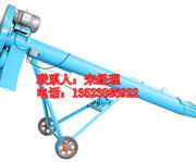 优质全自动灌包机/黄豆灌包机/散粮专用蛟龙上料机图片