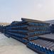 平頂山百安居廠家直銷hdpe雙壁波紋管重量輕、連接方便市政管