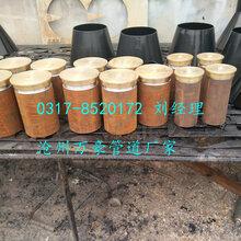 WJ型全铜清扫口的价格图片