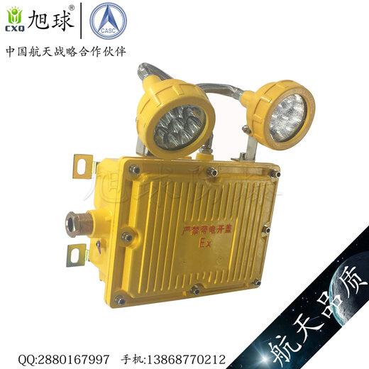 XQL1001防爆照明应急灯 (1)